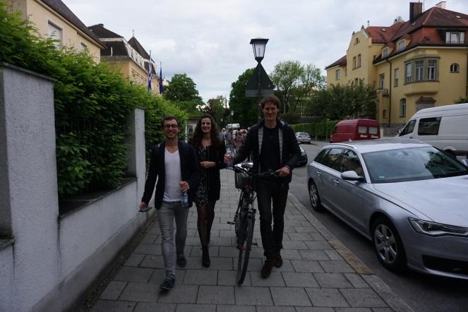 Hörgang Bogenhausen 2017