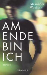 "Alexander Wachter: ""Am Ende bin ich"""
