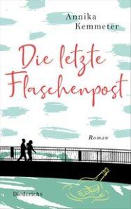 """Annika Kemmeter: """"Die letzte Flaschenpost"""""""